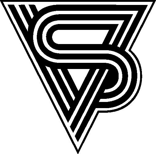 Võru Spordikooli logo