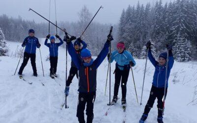 Baltic Biathlon Cup I + Värska Originaal III etapp laskesuusatamises