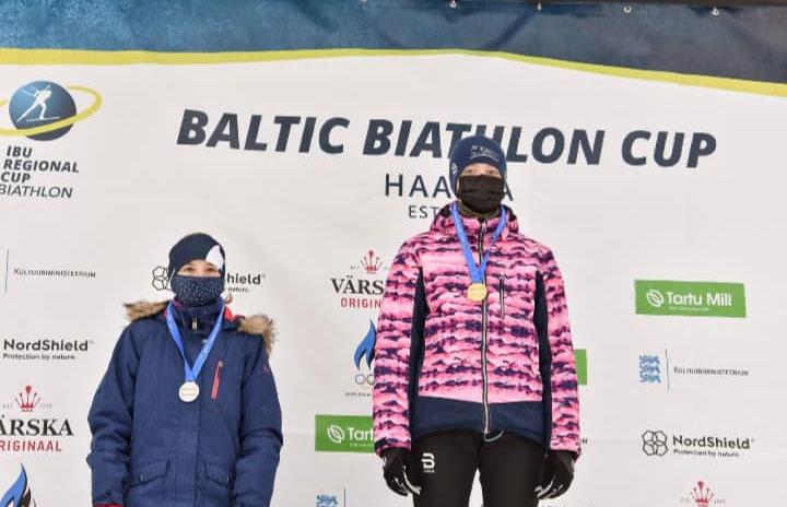 Baltic Biathlon Cup I