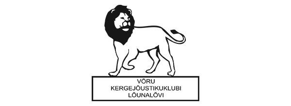 Võru Kergejõustikuklubi Lõunalõvi